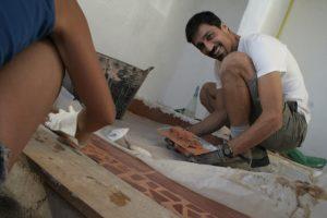 autoconstruccion bioconstruccion casas de paja transicion
