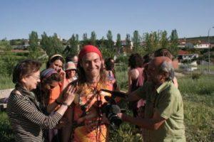 ecoaldea, encuentro ecoaldea, vida alternativa