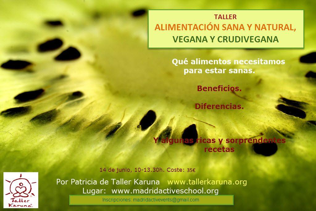 Alimentacion natural archives taller karuna casa de paja for Construye tu casa online