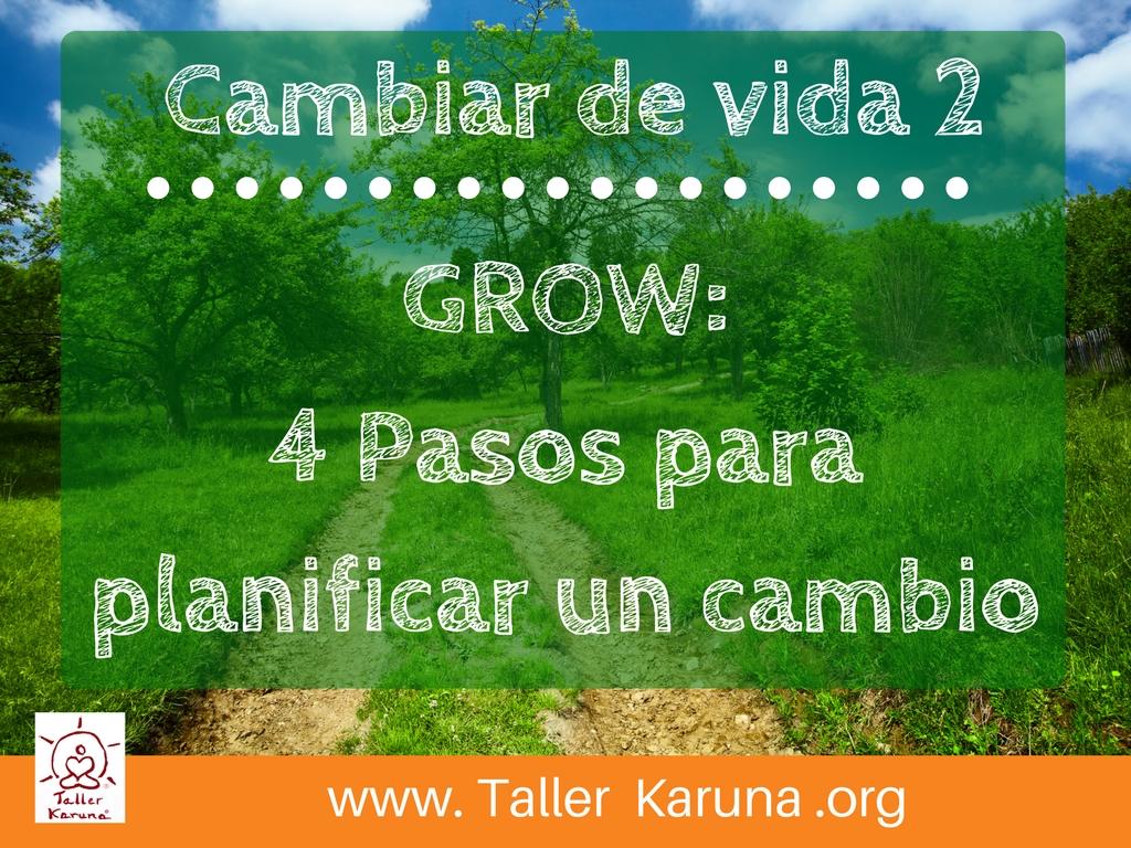Cambiar de vida 2 modelo grow etapa 1 y 2 de 4 for Construye tu casa online