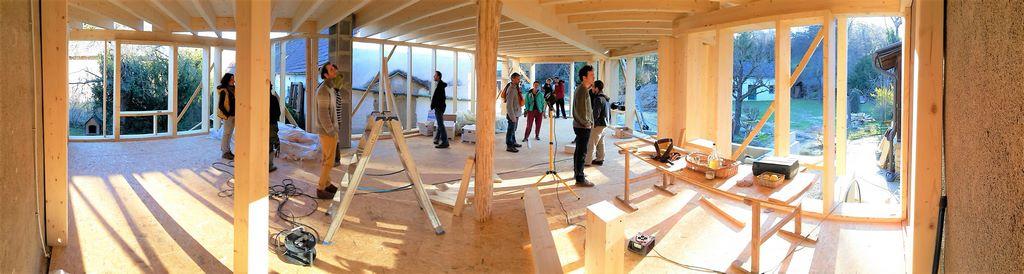 bioconstruccion, bricolaje, como hacer una casa, casas de paja, autoconstruccion, taller de bioconstruccion, curso de bioconstruccion, curso de carpinteria, master en bioconstrucción, step, que hacer en madrid