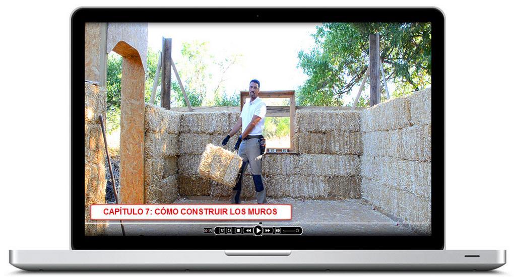 Como hacer una casa taller karuna casa de paja for Construye tu casa online