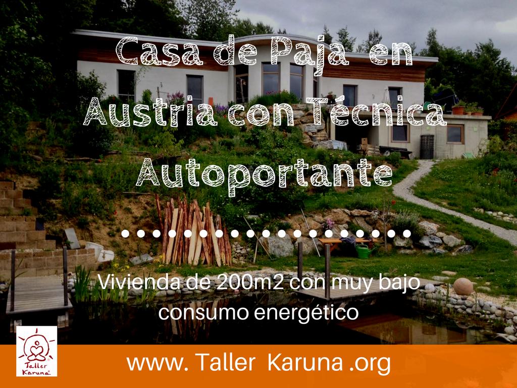 Blog taller karuna casa de paja for Construye tu casa online