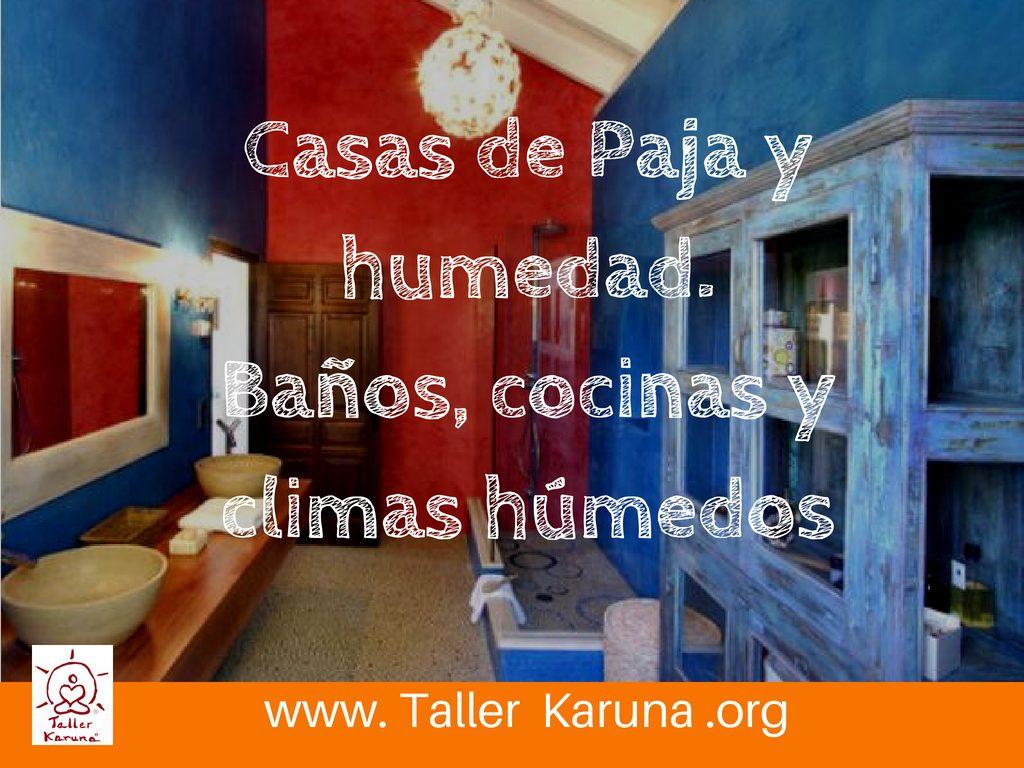 curso bioconstruccion, taller construccion con paja, casas de paja, casa de paja y humedad, casa de paja en clima tropical