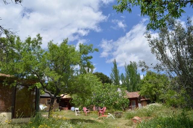 casa de paja, autoconstruccion, bioconstruccion, vida alternativa, casas de paja